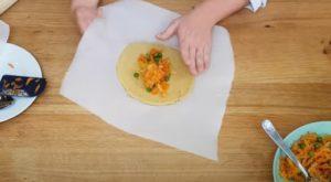 Empanada - Passo 5