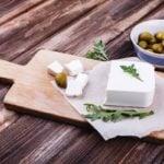 Receita de queijo caseiro light e saudável