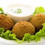 7 Receitas de Falafel Vegano