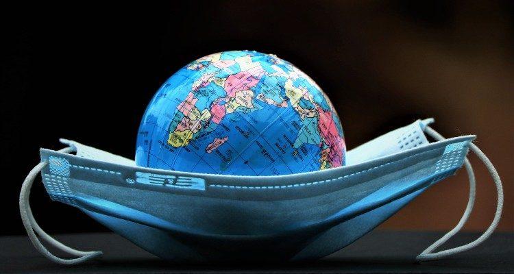 Mundo no coronavírus