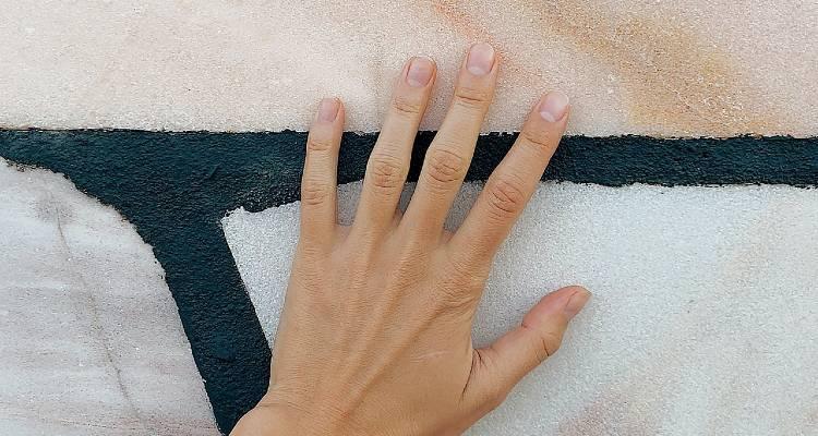 Unhas da mão