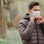 As Máscaras Faciais Contra o Novo Coronavírus Podem Irritar a Pele?