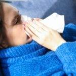 Uma Pessoa Pode ter COVID-19 e Outros Vírus Respiratórios ao Mesmo Tempo?