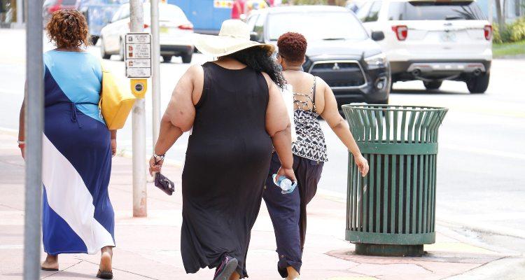 Obesidade e Covid-19