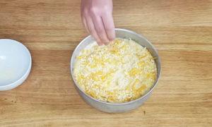 Receita de Torta Crepe Fit - Passo 8
