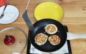 berinjela recheada com legumes - parte 4