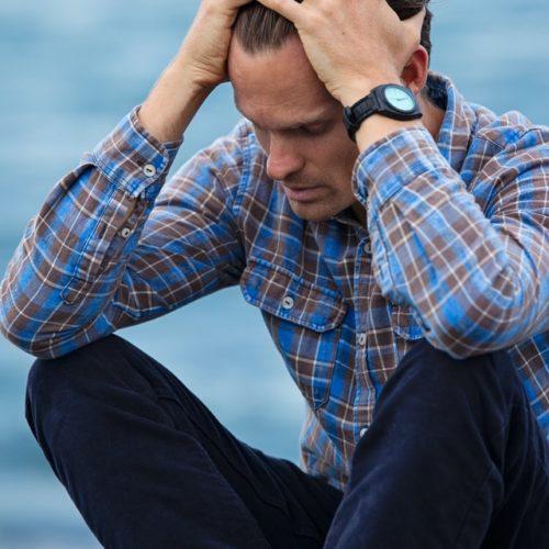 Estresse pós-traumatico