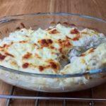 Prato Delicioso com Poucos Ingredientes - Receita de Fricassé de Frango Fit e Light