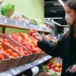 Mercado no coronavírus