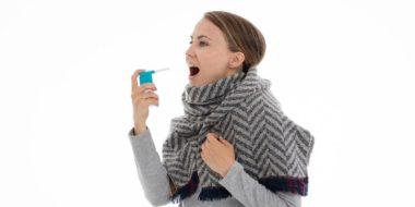 5 Remédios para Garganta Mais Usados