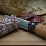 Do Que é Feito o Salame – Composição, Ingredientes e Cuidados