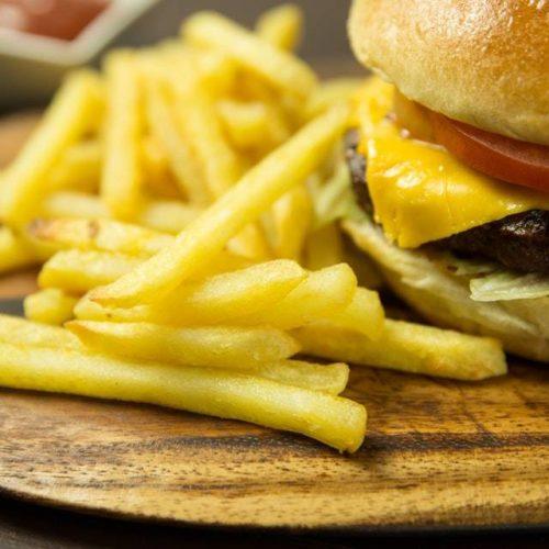 Alimentos de calorias vazias