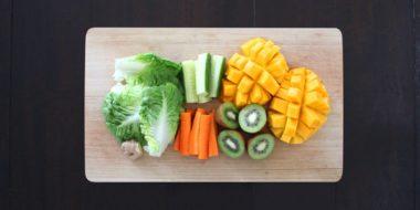 Como a Sua Dieta Afeta o Seu Cérebro?