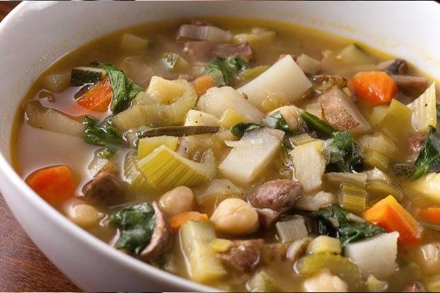 dieta da sopa do Incor Hospital do Coração
