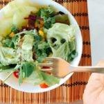 Dieta para imunidade
