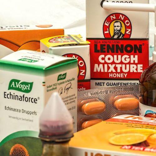 Tratamento para bronquite
