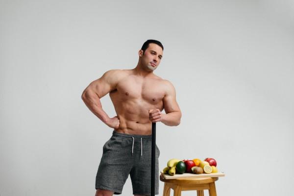 Alimentos bodybuilder