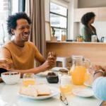 7 alimentos incríveis para seu café da manhã!