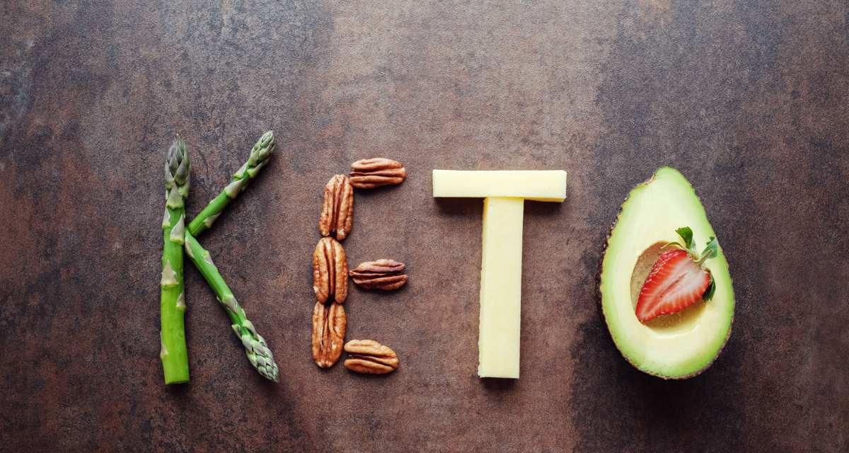 Cardápio da dieta cetogênica e dicas de alimentos..