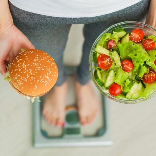 Dieta ioio