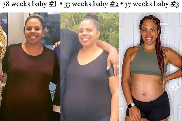Embarazo jazmín