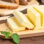 Qual a relação entre a manteiga e o colesterol?
