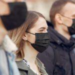 A proteção extra que as máscaras podem trazer contra a COVID-19