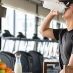 10 alimentos ruins do pós-treino: erros comuns a evitar