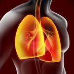 Ganho de peso prejudica os pulmões das pessoas mais velhas, aponta estudo