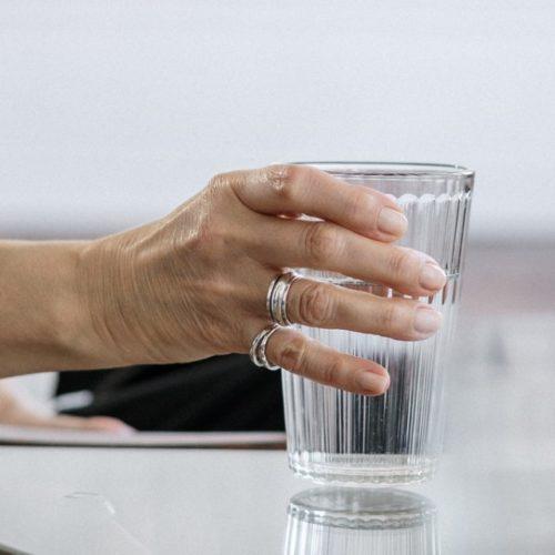 Alergia a água