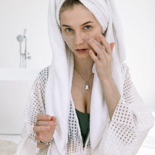 Antioxidantes para pele
