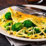 7 ideias de café da manhã low carb barato e rápido!