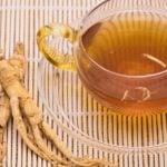 Chá de Ginseng - Benefícios, como fazer e como tomar!
