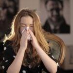 Rinite ou sinusite - Diferenças e tipos