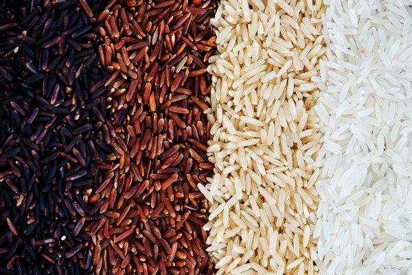arroz-integral-e-branco