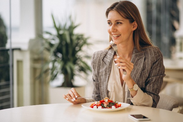 5 trucos para triunfar en la reeducación dietética 2
