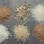 Conheça o arroz que vai te ajudar a emagrecer