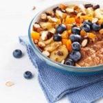 Receita de mingau de whey protein - Fácil e rápido!