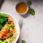 Receita de molho para salada - Rápido e saudável!