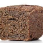 Receita incrível de pão de farinha de soja - Sem glúten!