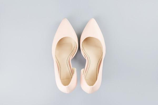 Sapato pontudo