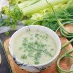 Receita de sopa leve e fácil de fazer - Deliciosa!