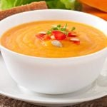 Receita de sopa para emagrecer - Saudável e nutritiva