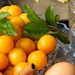 Benefícios da ameixa amarela e como consumir