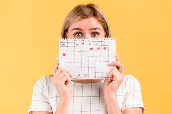 regulação do ciclo menstrual