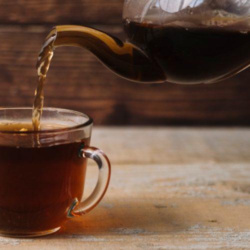 Chá de gervão