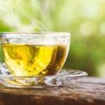 Chá de insulina vegetal