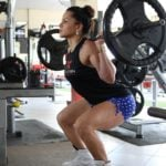 Musculação e ganho de peso