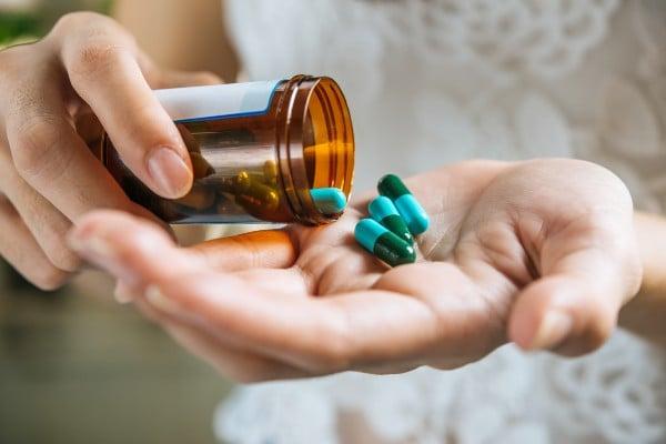 efeito rebote de medicamentos