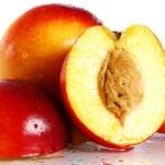 Benefícios da nectarina e como consumir